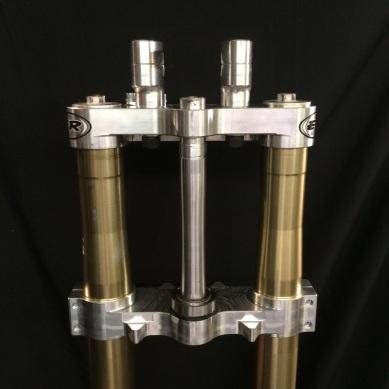 CR/CRF 250/450 USD Fork Swap | XR250R MODS