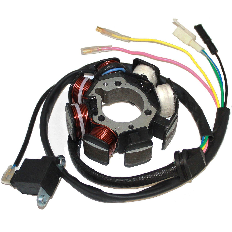 High Output Stator   XR250R MODS