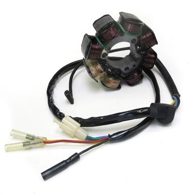 High Output Stator | XR250R MODS